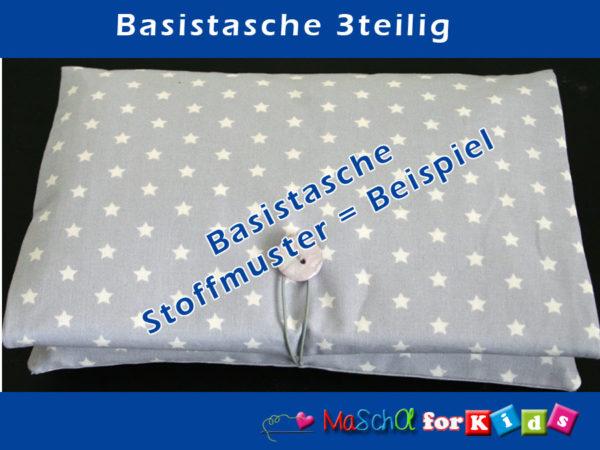 Basis 3tlg Wickeltasche