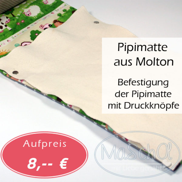 Option Moltonmatte