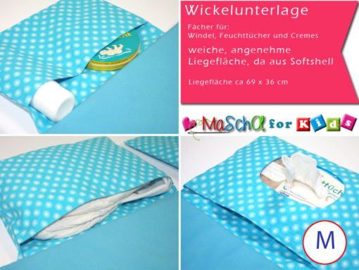 Wickelunterlage M