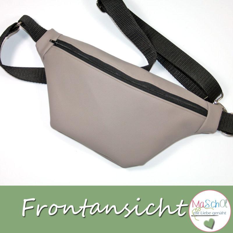 Bauchtasche Hüfttasche