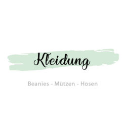 Kleidung Kind & Baby