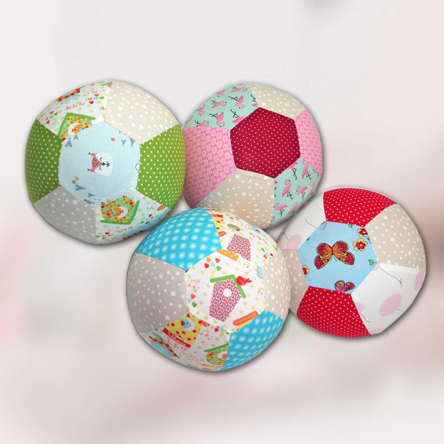 Kategorie Lernball