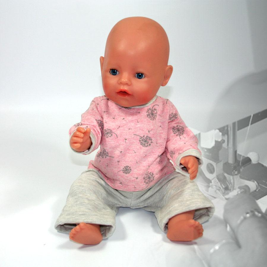 Kategorie Puppenkleider
