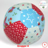 Ball Luftballonhuelle