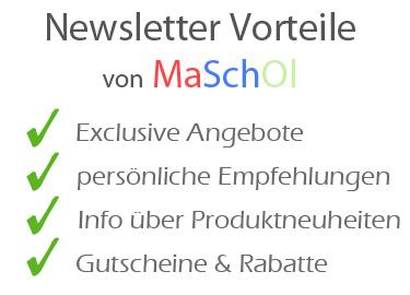 Vorteile bei MaSchOl