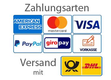 Zahlungsarten MaSchOl